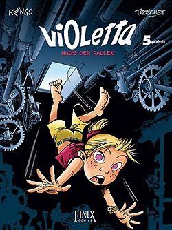 Violetta 5