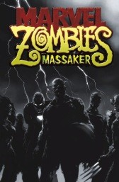 Marvel Zombies Massaker (Panini,Br.) Comic Action 2007
