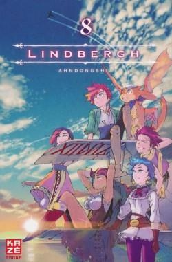 Lindbergh 8
