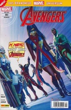 Avengers (2016) 03