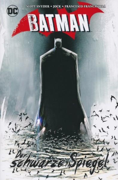 Batman: Der Schwarze Spiegel SC
