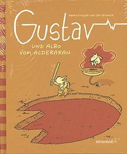 Gustav und Albo vom Aldebaran