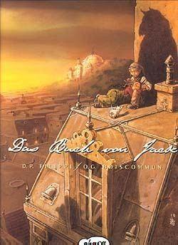 Buch von Jack (Ehapa, B.)