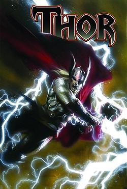 Thor (Panini, Br., 2008) Nr. 1 Variant