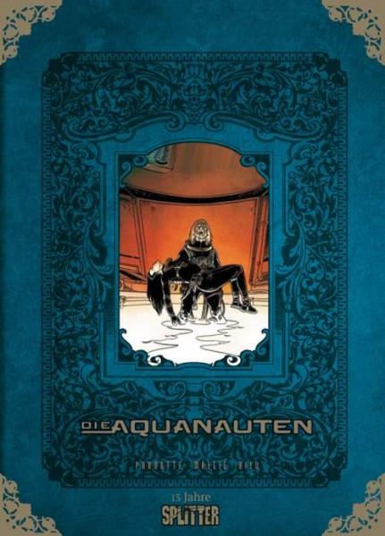 Splitter Jubiläumsband 14: Die Aquanauten (12/20)
