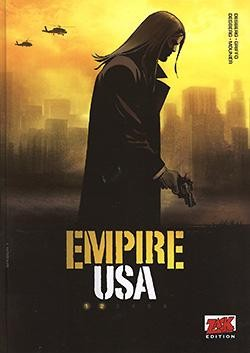 Empire USA 1 & 2