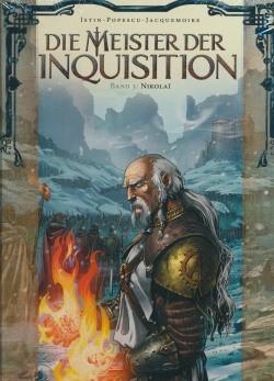 Die Meister der Inquisition 3