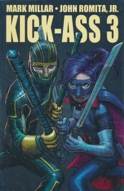 Kick-Ass Gesamtausgabe SC 3