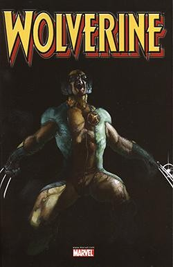 Wolverine (Panini, Gb, ab 2009) Nr. 1 Variant Cover