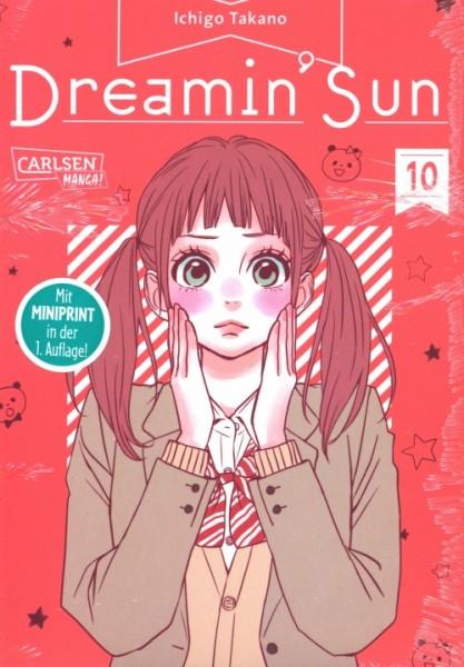 Dreamin' Sun (Carlsen, Tb.) Nr. 10