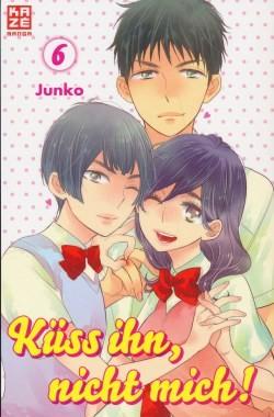 Küss ihn, nicht mich! 06