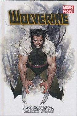 Wolverine - Marvel Now! Paperback HC 1