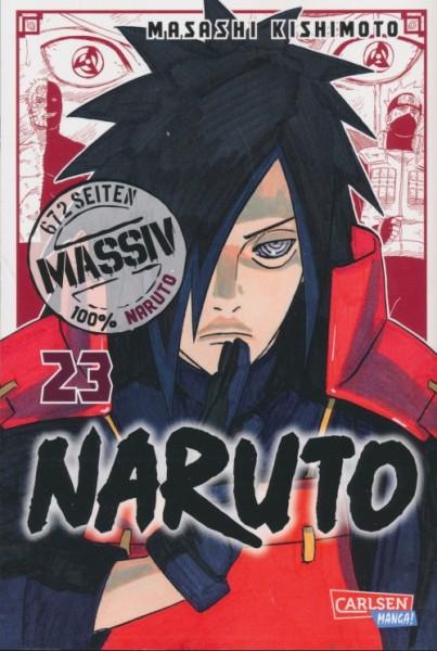 Naruto Massiv 23