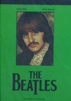 The Beatles - Ringo Starr Cover