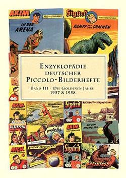 Enzyklopädie deutscher Piccolo-Bilderhefte 03