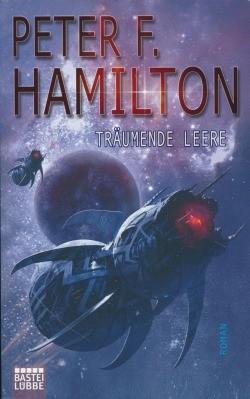 Hamilton, P.F.: Das dunkle Universum 1 - Träumende Leere