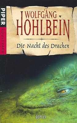 Hohlbein, W.: Die Nacht des Drachen