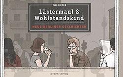 Lästermaul & Wohlstandskind (Avant, B.)
