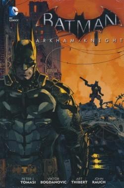 Batman: Arkham Knight (Panini, B.) Nr. 1-3 kpl. (Z1)