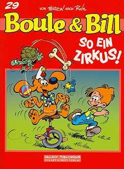 Boule und Bill 29