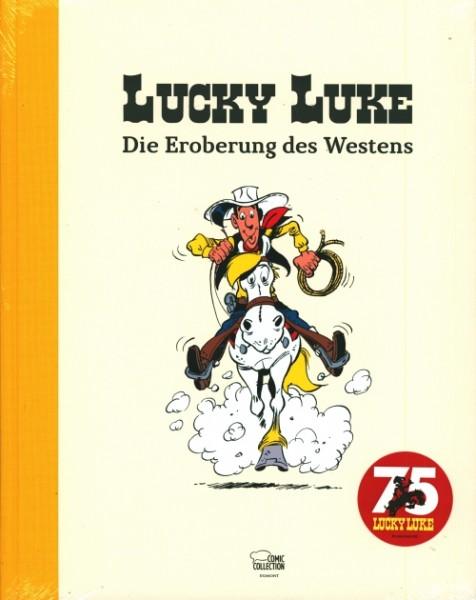 Lucky Luke - Die Eroberung des Wilden Westens