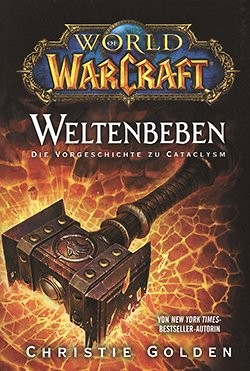World of Warcraft: Weltenbeben