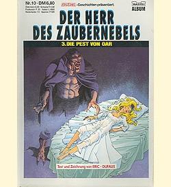 Gespenster-Geschichten präsentiert (Bastei, Br.) Nr. 8-12