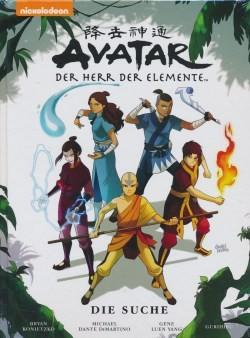 Avatar - Der Herr der Elemente - Premium 2