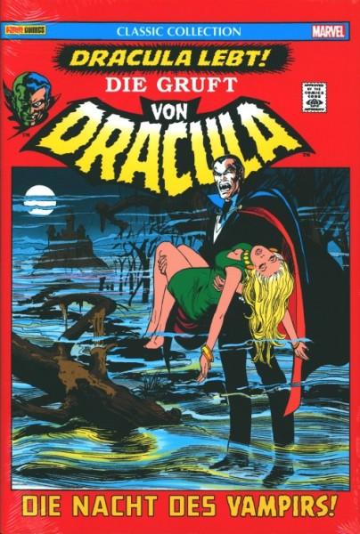 Die Gruft von Dracula Classic Collection 1