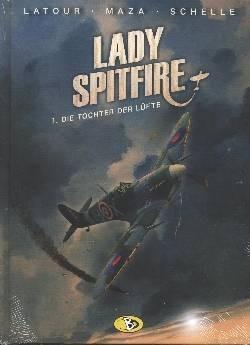Lady Spitfire 1
