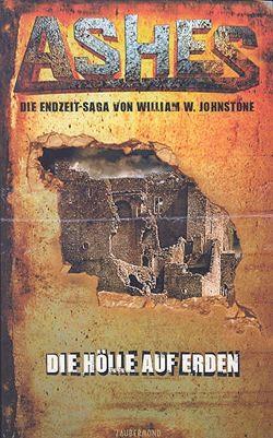 Ashes 3: Die Hölle auf Erden