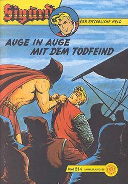 Sigurd Großband 214