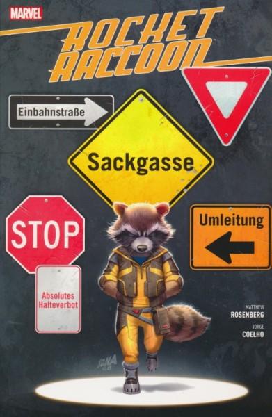 Rocket Raccoon (2017)