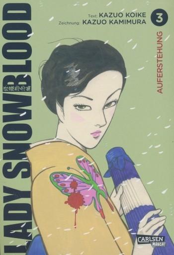 Lady Snowblood Neu 03