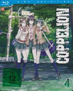 Coppelion Vol.4 Blu-ray