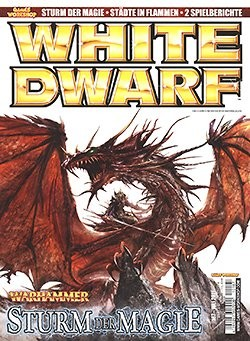 White Dwarf 187