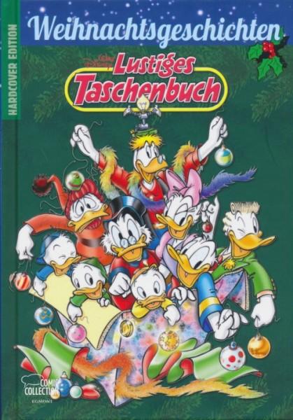 Lustiges Taschenbuch (Ehapa, B.) Hardcover Weihnachtsgeschichten Nr. 5,6
