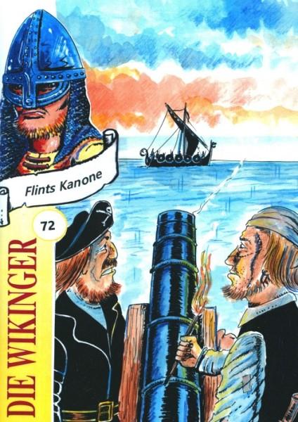 Die Wikinger 72