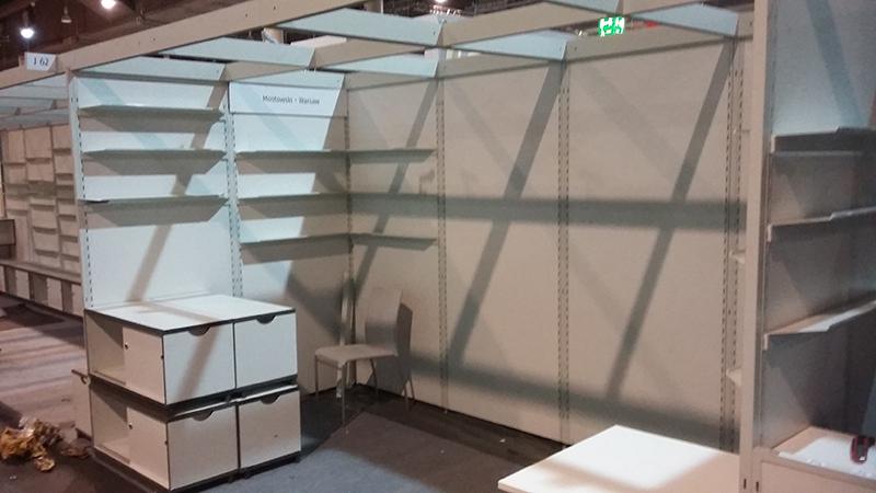 Buchmesse Ffm 2015