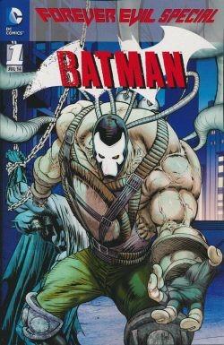 Forever Evil Special: Batman 1 Variant