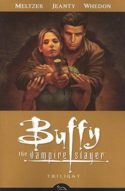 US: Buffy the Vampire Slayer (Season 8) Vol.7
