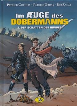 Im Auge des Dobermanns 2
