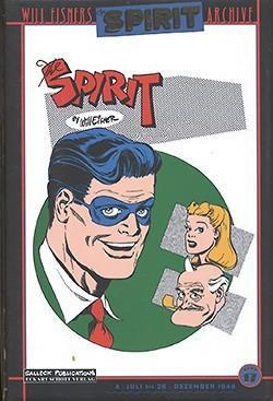 Spirit Archiv 17 Luxus