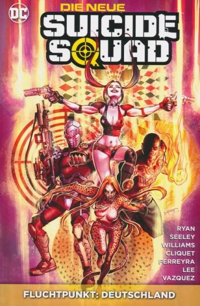 Die neue Suicide Squad 4 SC