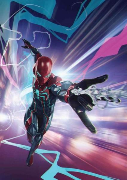 Spider-Man: Tempo (04/20)