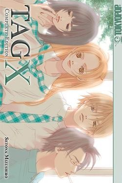 Tag X Complete Edition