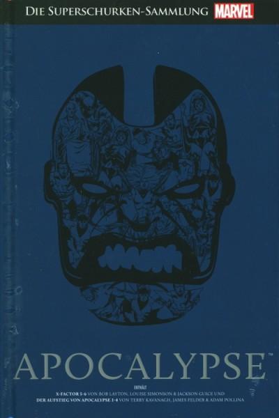 Marvel Superhelden Sammlung Premium 7: Apocalypse