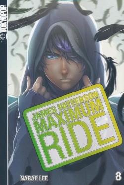 Maximum Ride 08