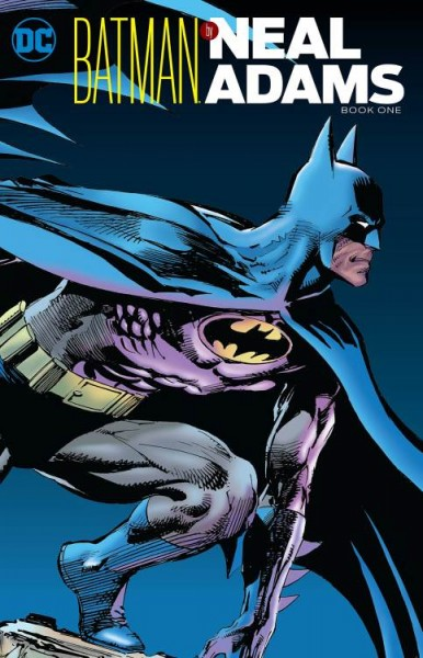Batman: Neal Adams Collection 1 (04/19)