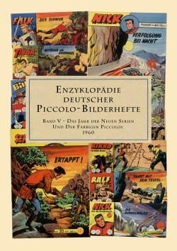 Enzyklopädie deutscher Piccolo-Bilderhefte 05